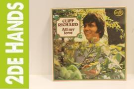 Cliff Richard – All My Love (LP) C50