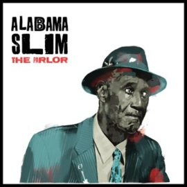 Alabama Slim - Parlor (LP)