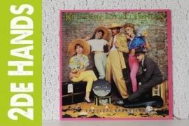 Kid Creole - Tropical Gangsters (LP) D40
