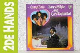 Barry White - Grand Gala (LP) A40