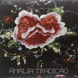 Amália Rodrigues - Tradição (LP)