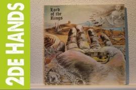Bo Hansson - In de ban van de Ring (LP) J10