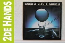 Vangelis - Albedo (LP) A80