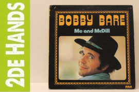Bobby Bare ‎– Me And McDill (LP) K40