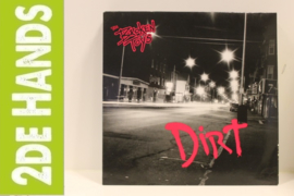 The Broken Toys ‎– Dirt (LP) E80