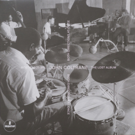 John Coltrane ‎– Both Directions At Once: The Lost Album (LP)
