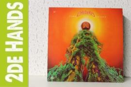 Caldera – Time And Chance (LP) H60