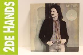 Barry Goudreau – Barry Goudreau (LP) D30