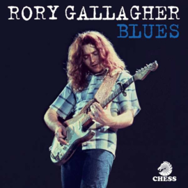 Rory Gallagher - Blues (2LP)