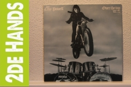 Cozy Powell - Over The Top (LP) A10