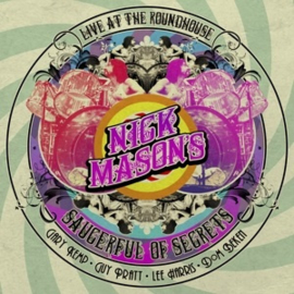 Nick Mason's Saucerful of Decrets - Live At the Roundhouse (2LP)