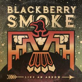 Blackberry Smoke - Like an Arrow (2LP)