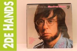 Manfred Mann – This Is… Manfred Mann (LP) E30