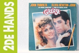 Grease (2LP) H90