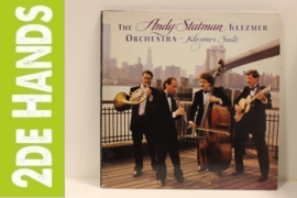 Andy Statman Klezmer Orchestra – Klezmer Suite (LP) F80