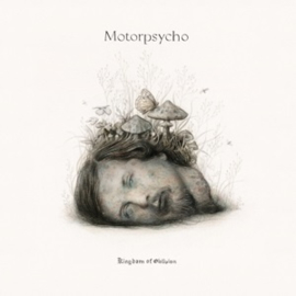 Motorpsycho - Kingdom of Oblivion (PRE ORDER) (2LP)