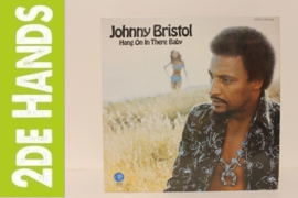 Johnny Bristol – Hang On In There Baby (LP) A90