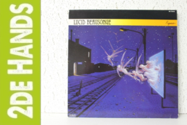 Lucid Beausonge – Fugueur (LP) C30
