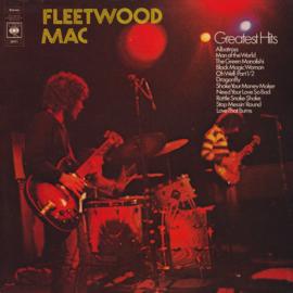 Fleetwood Mac – Peter Green's Fleetwood Mac Greatest Hits (LP)