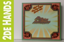 Flying Burrito Bros ‎– The Last Of The Red Hot Burritos (LP) F10-A90