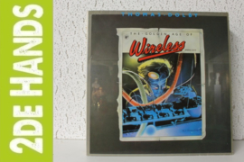Thomas Dolby ‎– The Golden Age Of Wireless (LP) B50