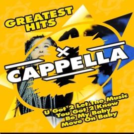 Capella - Greatest Hits (LP)