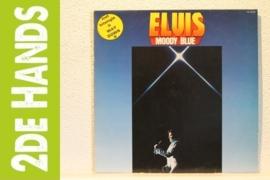 Elvis Presley - Moody Blue (LP) E20