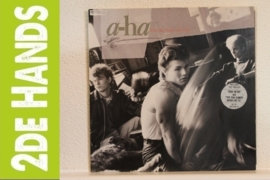 A-Ha - Hunting High And Low (LP) A50