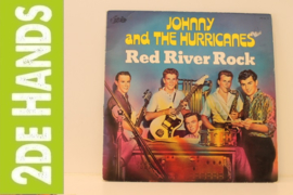 Johnny And The Hurricanes – Red River Rock (LP) K70