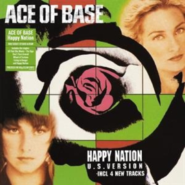 Ace of Base - Happy Nation (LP)