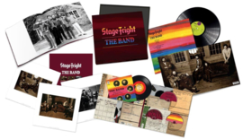 The Band - Stage Fright (PRE ORDER) (Boxset)