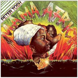 Peter Tosh – Mama Africa (LP)