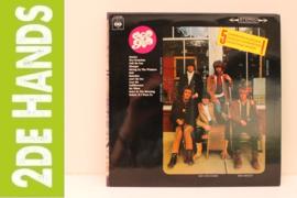 Moby Grape - Moby Grape (LP) E20
