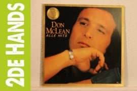 Don McLean - Alle Hits (LP) D70