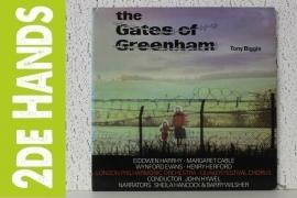 Tony Biggin - The Gates Of Greenham (2LP) C60