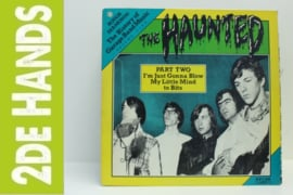 The Haunted – Part Two - I'm Just Gonna Blow My Little Mind To Bits (LP) H60