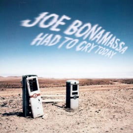 Joe Bonamassa ‎– Had To Cry Today (LP)