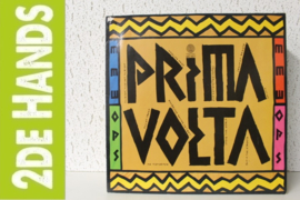 Prima Volta – MMWOPS (Making Music While Other People Sleep) (LP) A50