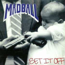 Madball – Set It Off (LP)