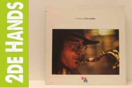 Gato Barbieri – Yesterdays (LP) D60