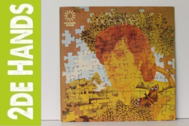 Donovan ‎– Golden Hour Of Donovan (LP) D30
