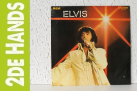 Elvis Presley ‎– You'll Never Walk Alone (LP) A60