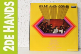Amen Corner – Round Amen Corner (LP) F50