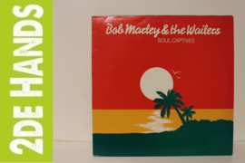 Bob Marley & The Wailers – Soul Captives (LP) J40