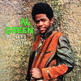 More images  Al Green – Let's Stay Together (LP)