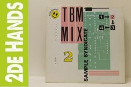 Sample Syndicate – TBM Mix 2 (LP) K50