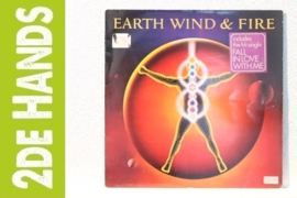 Earth, Wind & Fire - Powerlight (LP) f30