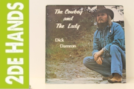 Dick Damron ‎– The Cowboy And The Lady (LP) C10