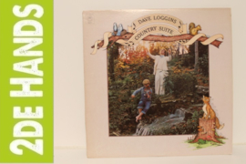 Dave Loggins ‎– Country Suite (LP) G30