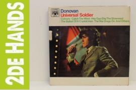 Donovan – Universal Soldier (LP) G10